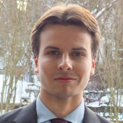 Taneli is looking for a Rental Property in Tilburg