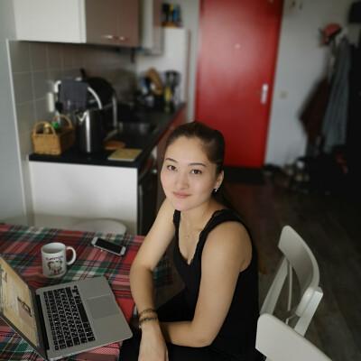 Dana zoekt een Appartement / Huurwoning / Kamer / Studio in Tilburg