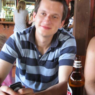 Tomasz zoekt een Kamer in Tilburg